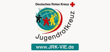 Logo des Jugendrotkreuz Kreisverband Viersen