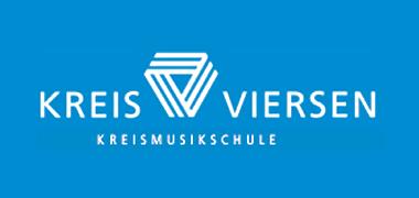 Logo der Kreismusikschule Viersen
