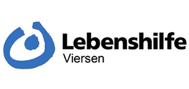 "Logo Lebenshilfe Kreis Viersen e.V. ""Wohnstätte Haus Anrode"""