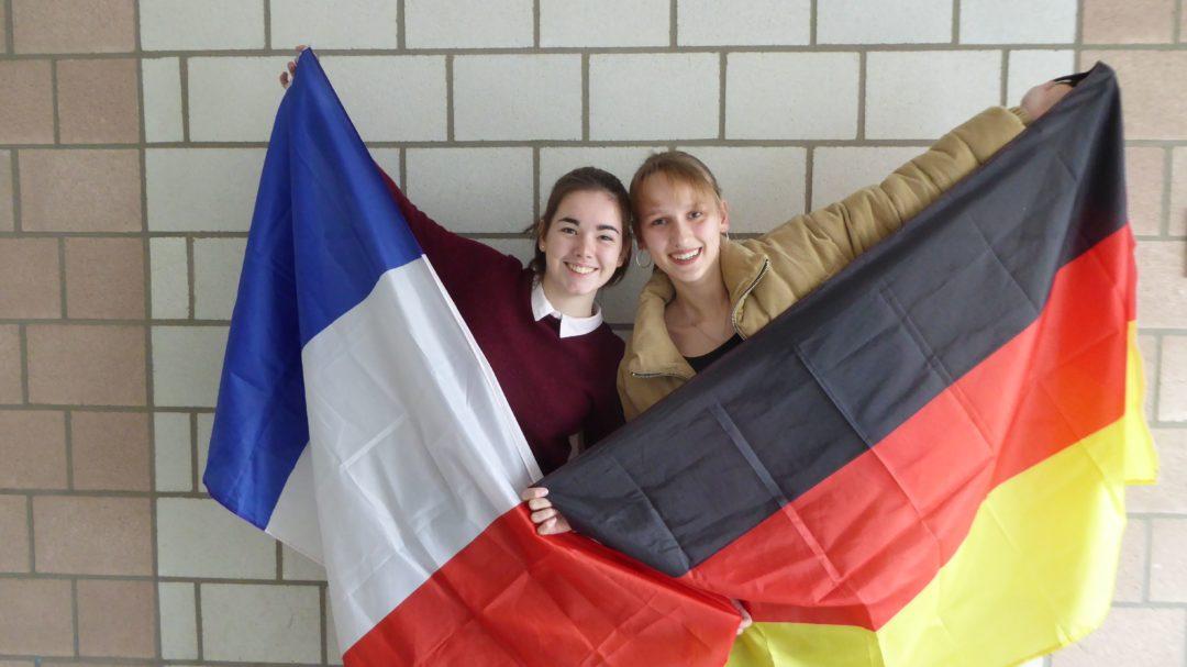 Sich besser kennenlernen franzosisch