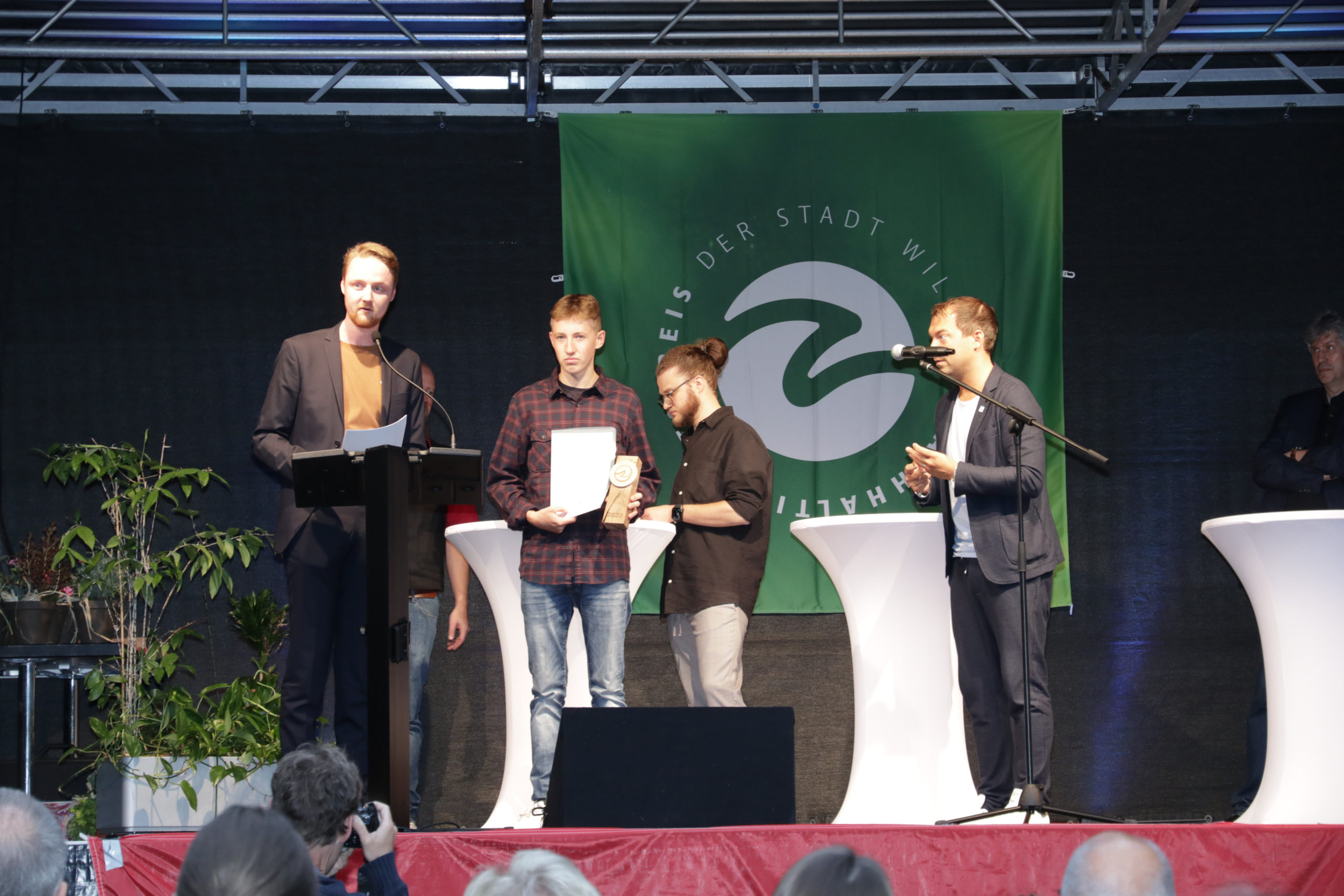 Petri Heil … Aber nachhaltig!